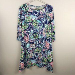 NWOT Lilly Pulitzer Edna Dress